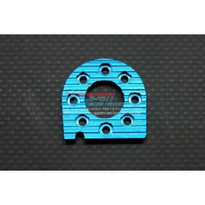 GPM Alloy Motor Mount Plate w/ Heatsink for TT-01
