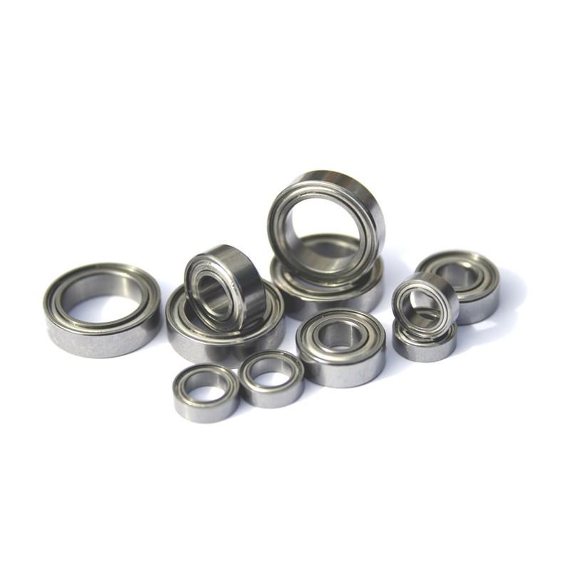 Ball Bearing Set for TT-01 (Rubber Seal)