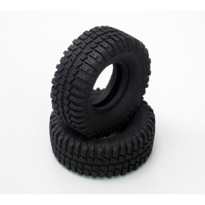 RC4WD Dick Cepek 1.9 Mud Country Scale Tires (2 pcs)