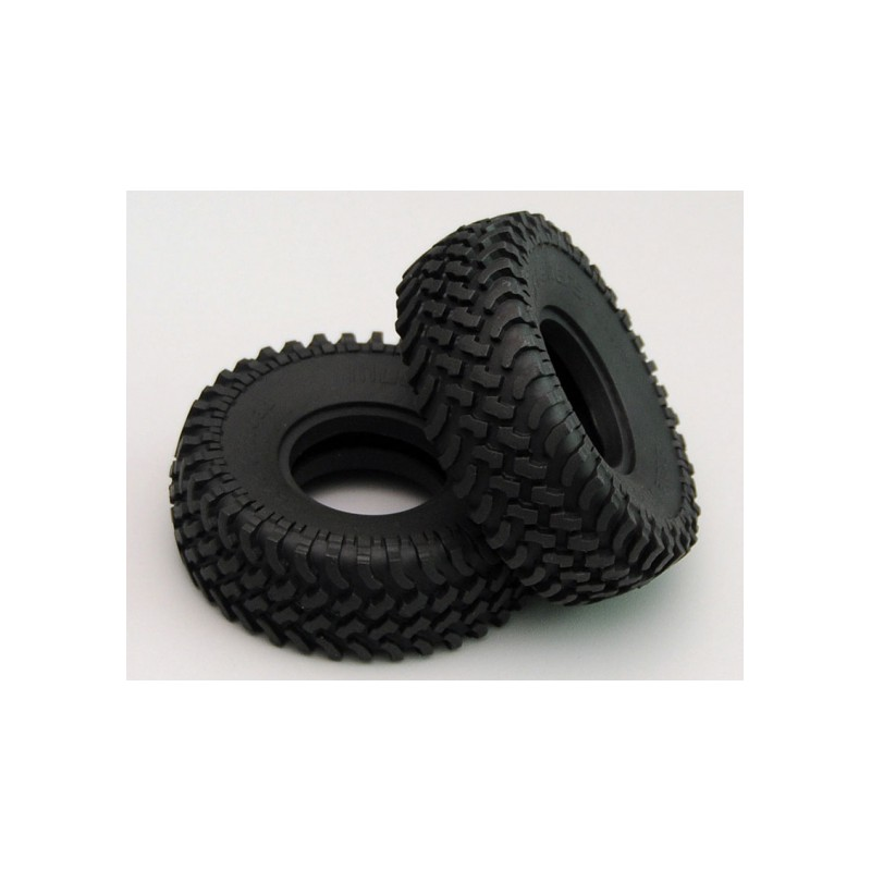 RC4WD Mud Thrashers 1.55 Scale Tires (2 pcs)