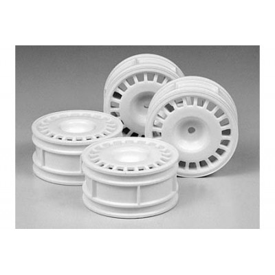 Tamiya Ford Focus RS WRC 2003 Wheels (4 pcs) 26mm