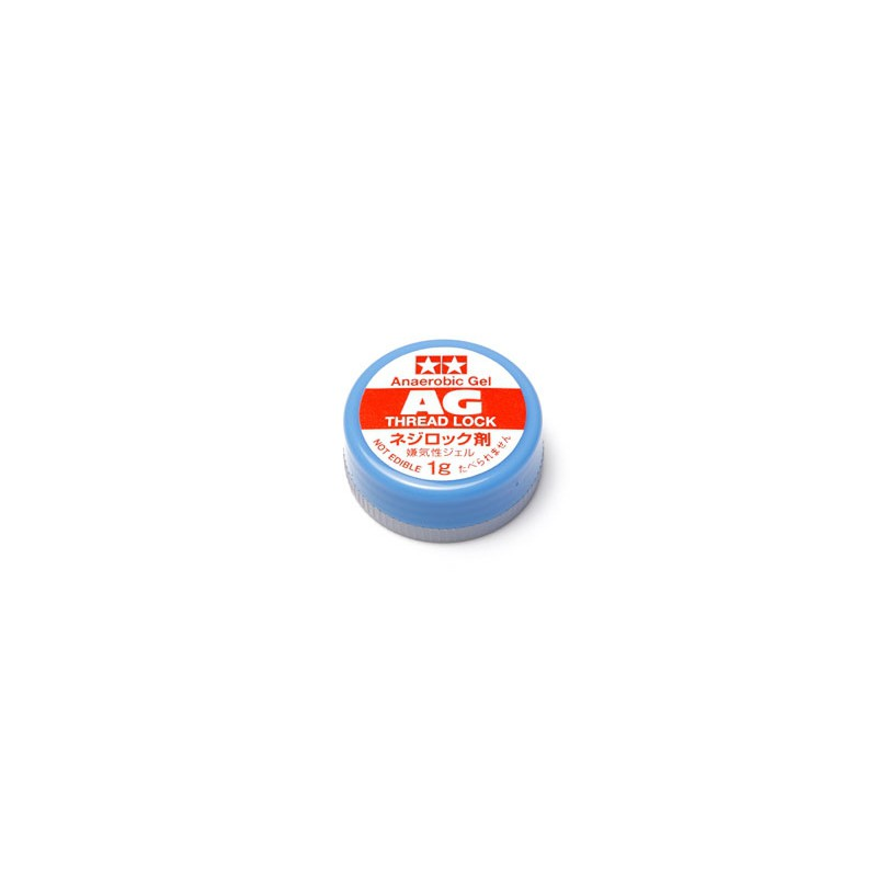 Tamiya Anaerobic Gel Thread Lock (1g)