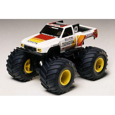 Tamiya 1/32 Mini 4WD Toyota Hi-lux Monster Racer