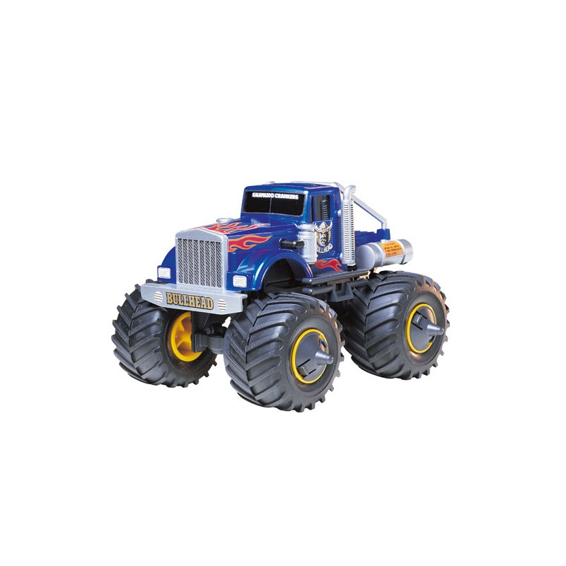 Tamiya 1/32 Mini 4WD Bullhead Junior