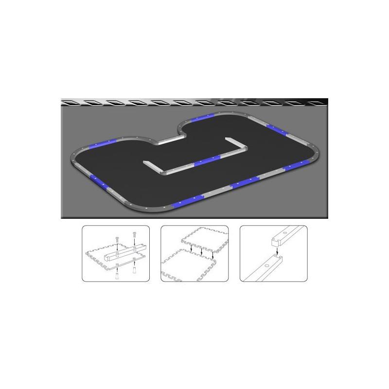 Трасса для Kyosho Mini-Z (Mini-Z Track Type B)