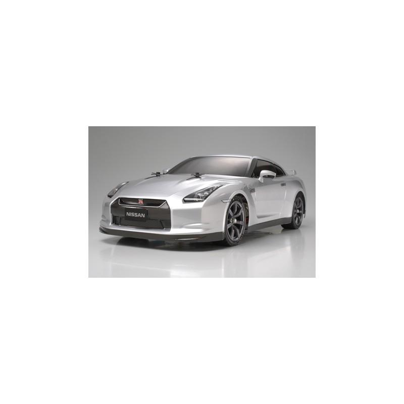 Tamiya Nissan GT-R (R35) Body