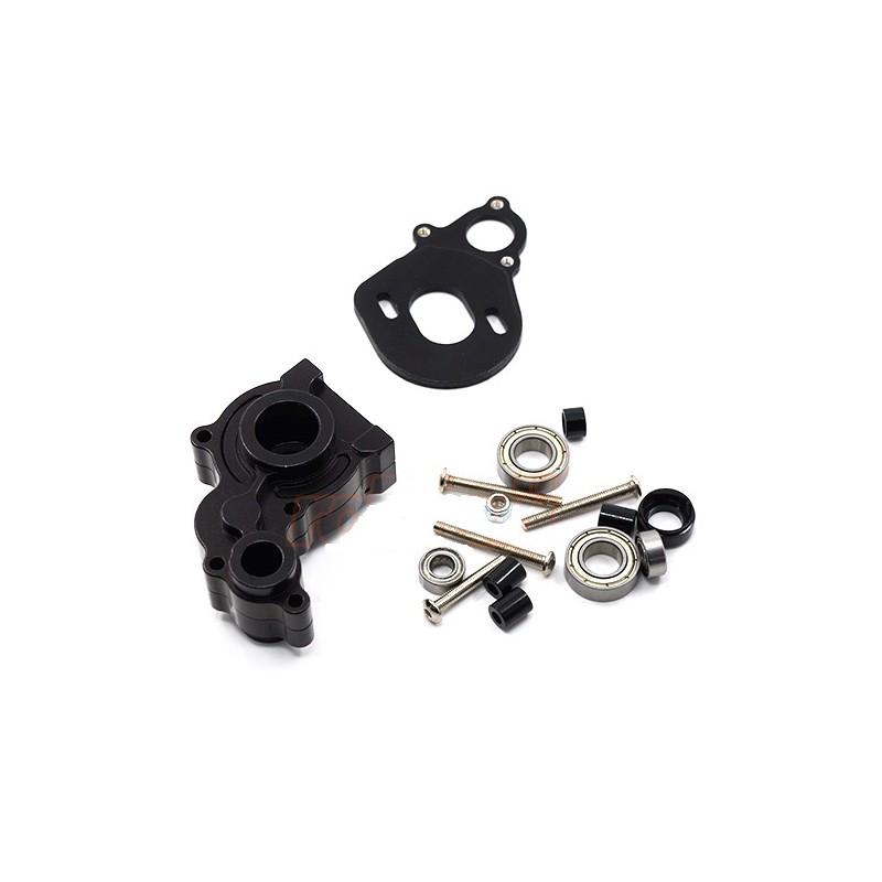 Xtra Speed Aluminum Center Gearbox for SCX10