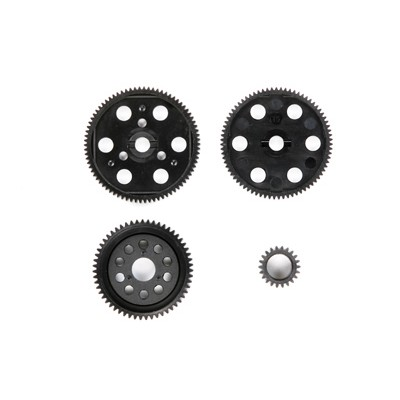 Tamiya Spur Gear Set for DF-03Ra