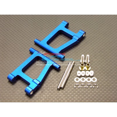 GPM Alloy Rear Lower Arm (2 pcs) for TT-01