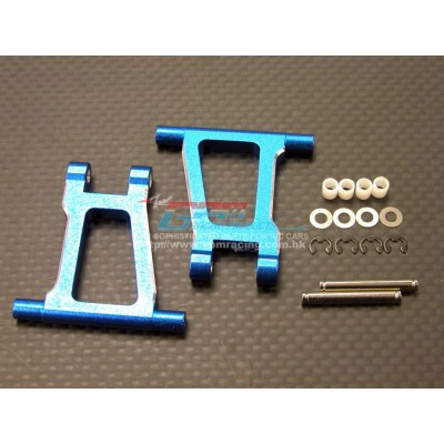 GPM Alloy Rear Upper Arm (2 pcs) for TT-01