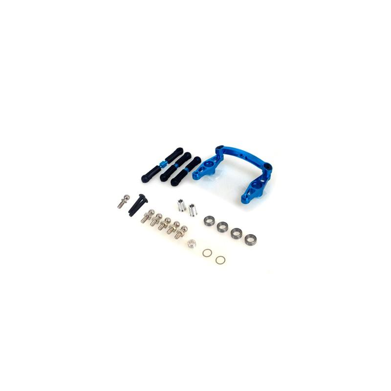 Eagle Racing SP Steering Crank V2 w/4BB for TT-02