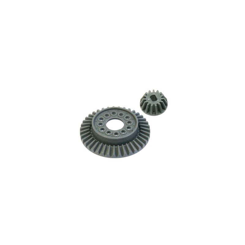 Eagle Racing SP Spare Gear for TT02-17 Solid Axle (39/19T)