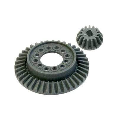 Eagle Racing SP Spare Gear for TT02-18 One Way Tube (39/19T)