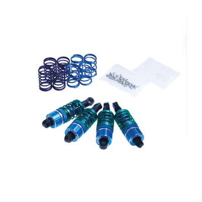 Eagle Racing SP Shock Set w/ Spring for TT-02