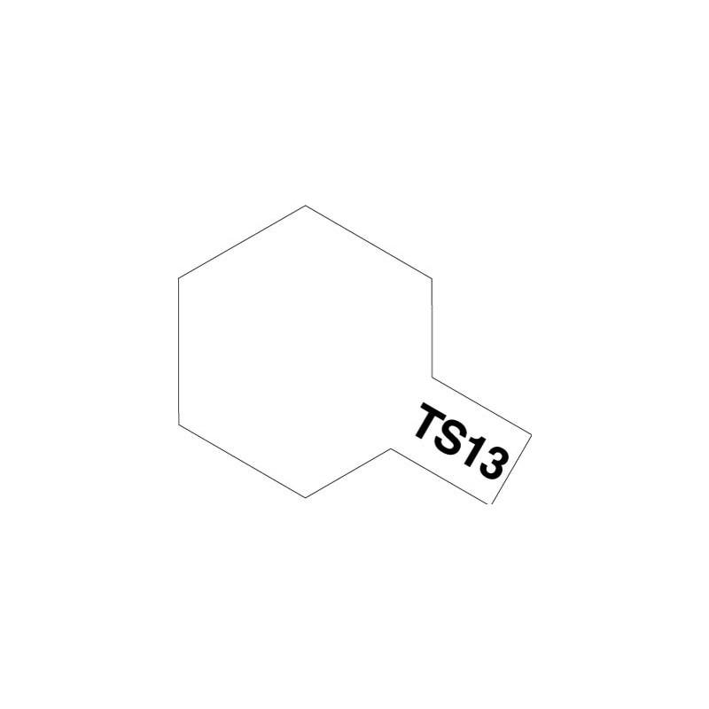 Tamiya Plastic Spray (Clear) - TS-13