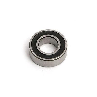 6x12 Ball Bearing (Rubber Seal, 1 pc)