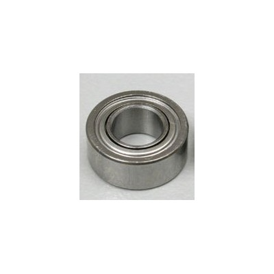 6x12 Ball Bearing (Metal Shield, 1 pc)