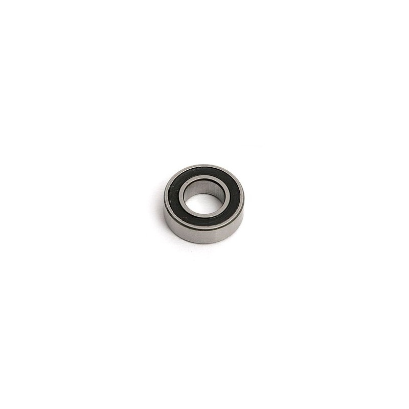 6x13 Ball Bearing (Rubber Seal, 1 pc)