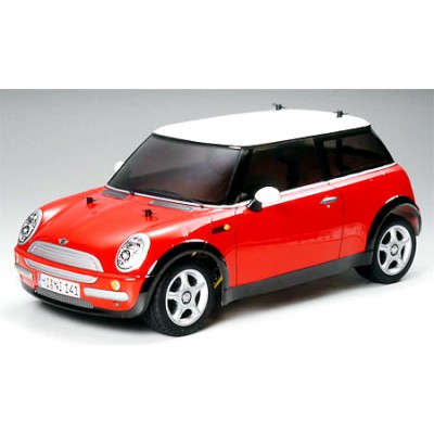 Tamiya BMW New Mini Cooper - M-03L Kit