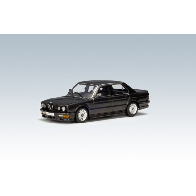 Autoart 1:43 BMW M535i (E28) (Diamantblack Metallic)
