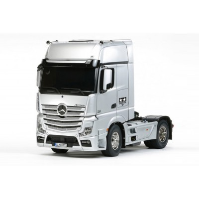Tamiya Mercedes-Benz Actros 1851 GigaSpace Kit