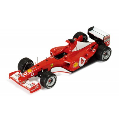 IXO 1:43 Ferrari F2003 (M.Schumacher, Winner USA GP 2003)