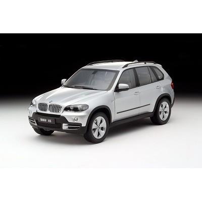 Kyosho 1:18 BMW X5 4.8i (E70, Silver)