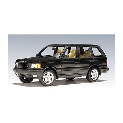 Autoart 1:18 Range Rover 4.6 HSE (Metallic Green)
