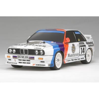 Tamiya XB Schnitzer BMW M3 (E30) Sport Evo - TT-01ES