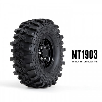 Gmade 1.9 MT 1903 Off-road Tires (2 pcs)