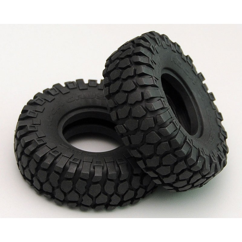 RC4WD Rock Crusher X/T 1.55 Scale Tires (2 pcs)