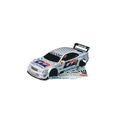 Tamiya Mercedes-Benz CLK DTM 2000 Team D2 Body