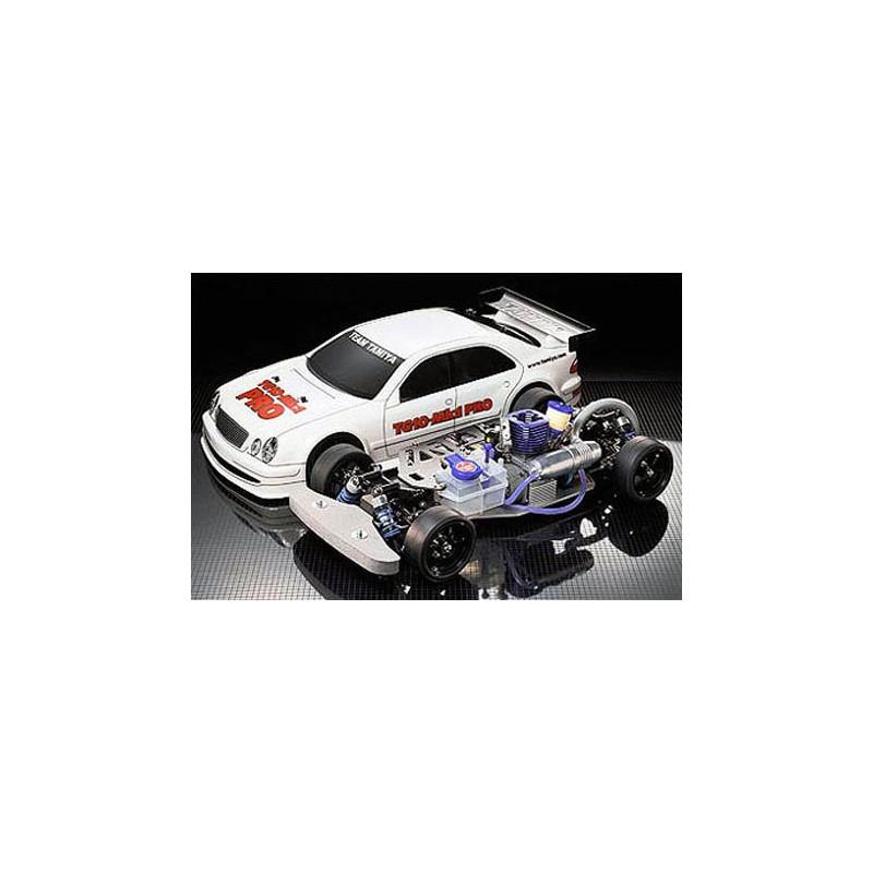 Tamiya Touring Car (A Type) Body (Mercedes-Benz E-Class)