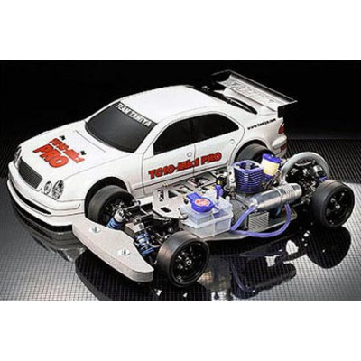 Tamiya Touring Car (A Type) Body (Mercedes-Benz E-Class)