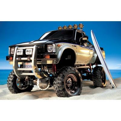 Tamiya Toyota Hilux High-Lift Kit