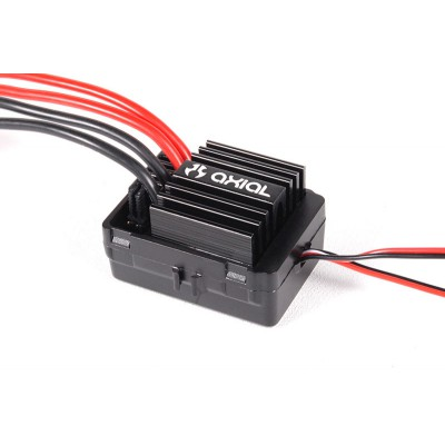 Axial AE-5 Waterproof ESC w/Reverse & Drag Brake