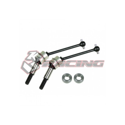 3Racing SSK Driveshaft for Sakura XI (2 pcs)