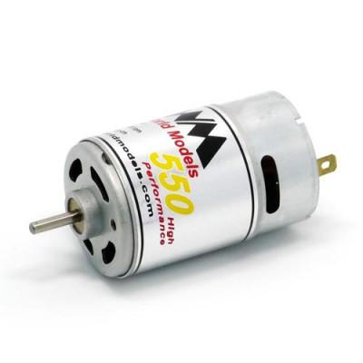 550 Brushed Motor (8.4V)