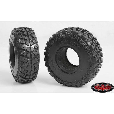 RC4WD Trail Rider 1.9 Offroad Scale Tires (2 pcs)