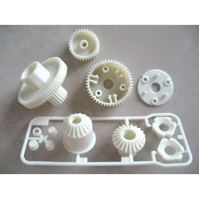 Tamiya G-Parts for CC-01 (Gear)
