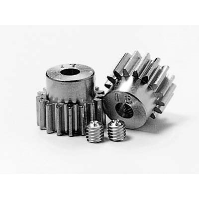 Tamiya AV Pinion Gear Set - 16T/17T