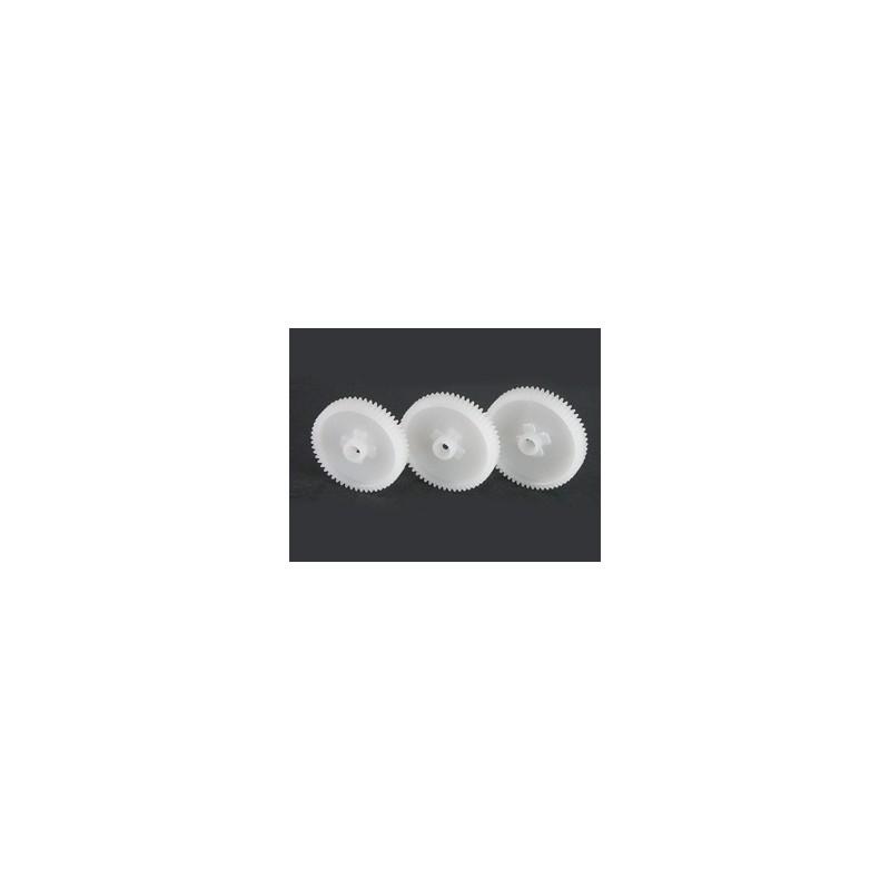 3Racing Spur Gear (55/58/61) Set for TT-01