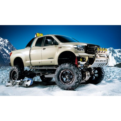 Tamiya Toyota Tundra High-Lift Kit