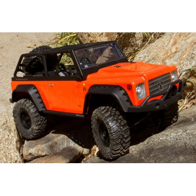 Axial SCX10 4WD Kit w/ Dingo Body