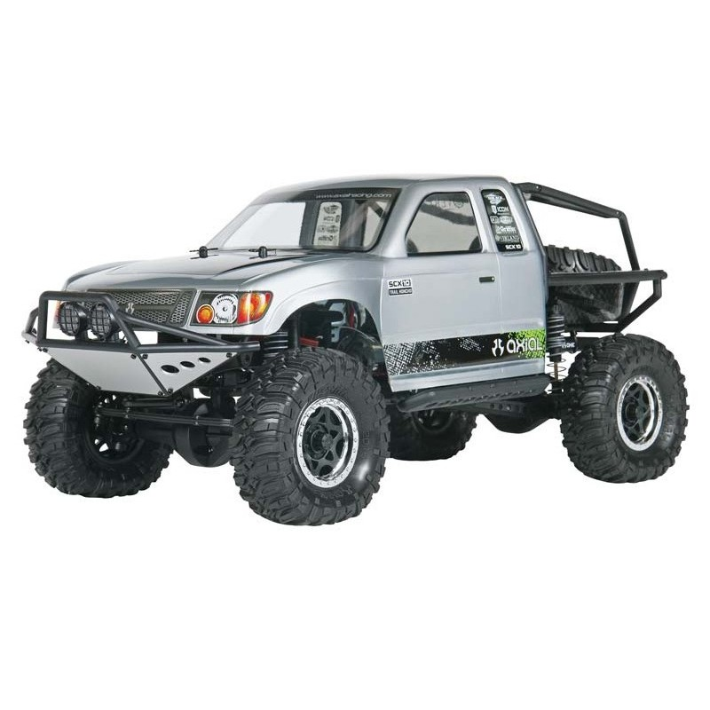 Axial SCX10 Trail Honcho 4WD EP RTR