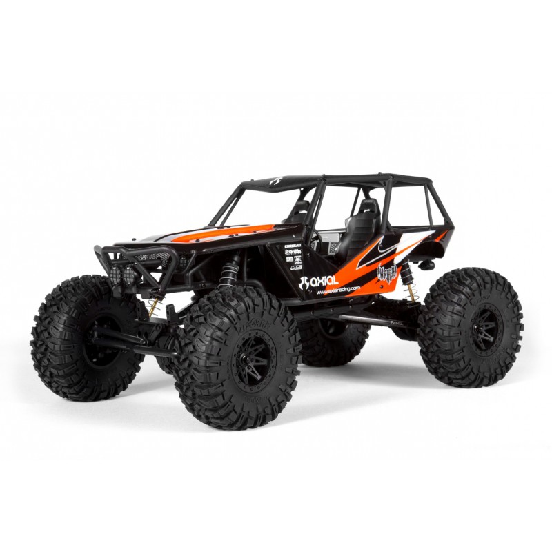 Axial Wraith 4WD Rock Racer Kit