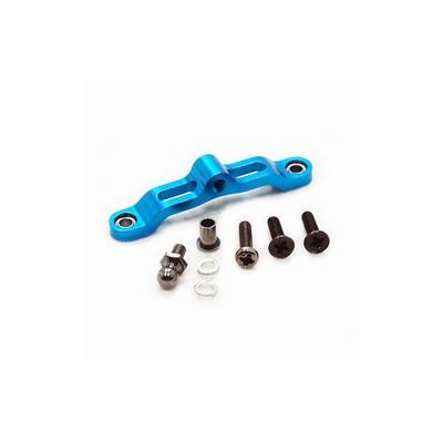 Tamiya Aluminum Steering Link for TT-01