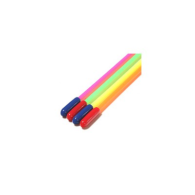 Tamiya Fluorescent Color Antenna Pipes (4 pcs)