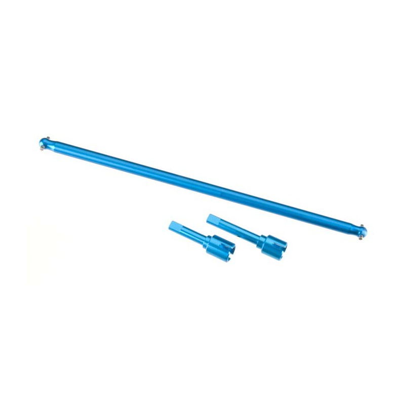 Tamiya Aluminum Propeller Joint & Shaft Set for TT-01