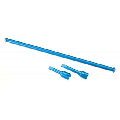 Tamiya Aluminum Propeller Joint & Shaft Set for TT-01
